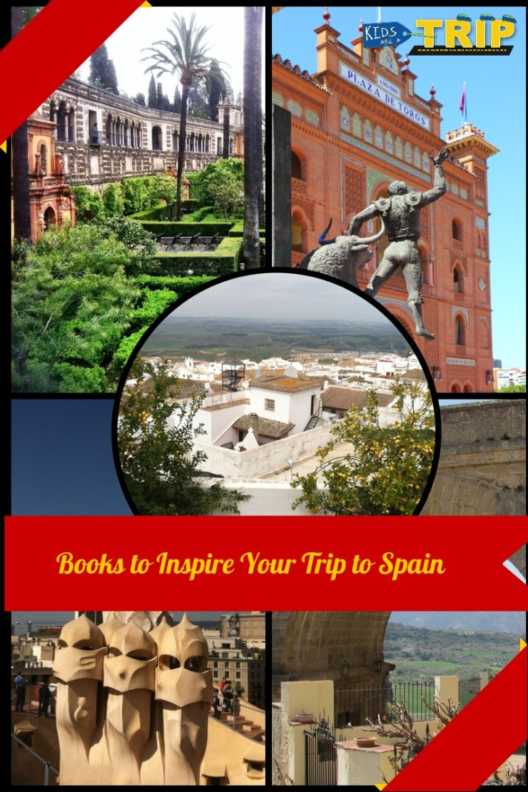 Books for Spain