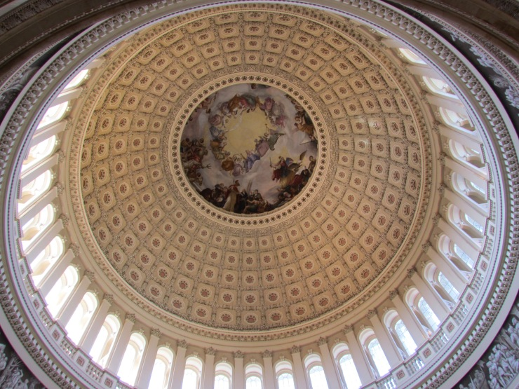 Favorite Things to See and Do in Washington D.C. with Kids Visit the Capitol - Kids are A Trip