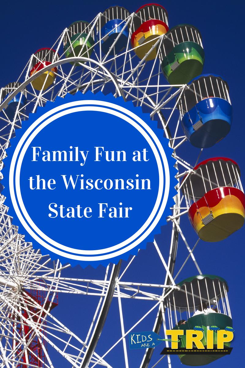 The Wisconsin Fair